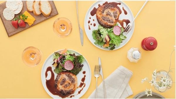 フードテックの注目株「培養肉」がもたらす未来の食卓