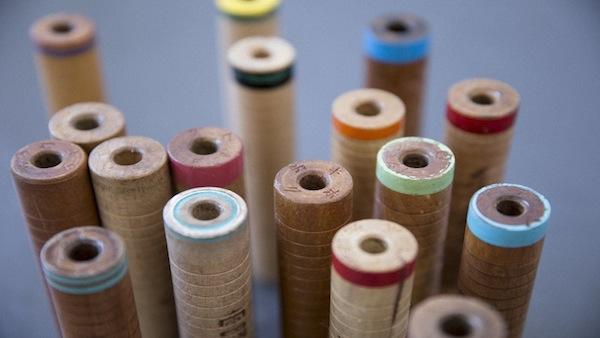 廃材を素材に変え、モノを巡らそう フェリシモの「マテリアループ」