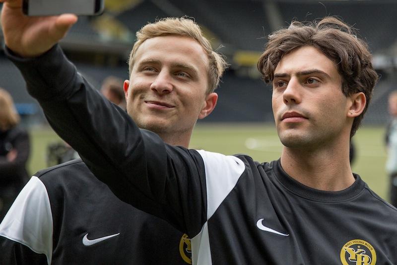 夢を貫くか、正直に生きるか プロサッカー界の同性愛嫌いを描いた映画から見えるこ...