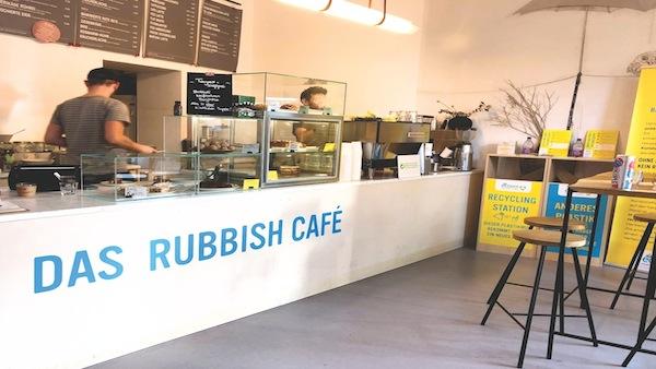 コーヒー代をごみで支払うカフェが登場 海洋ごみ、プラごみを考える新たな試み