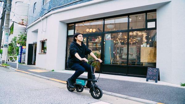 ポストコロナの新しい移動手段 Luupが目指す新モビリティ社会