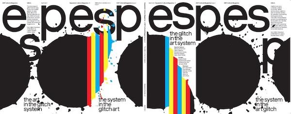 東京発・世界視点のカルチャー誌「ESP Cultural Magazine...